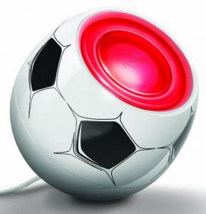 Philips LivingColors LED-Leuchte Fussball für 24,95 € - 12% Ersparnis