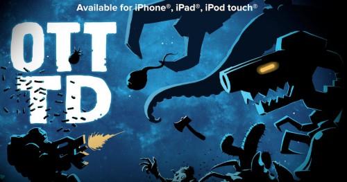 OTTTD Spiel kostenlos statt 2,69 € - betrifft die iOS Gerätefamilie