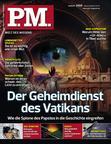 P.M. Jahresabo für effektiv 3,40€ oder andere Probezeitschriften unverbindlich