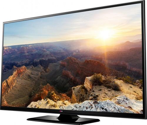 """LG 50PB560V (50"""" Plasma TV) für 399 € - 20% Ersparnis"""