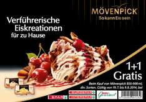 Top! Gratis Gutscheine von Spar! Österreichweit einlösbar bei Spar, Eurospar & Interspar