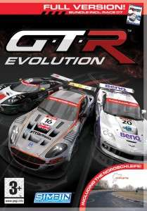 GTR Evolution - Steam Key für Vollversion komplett kostenlos - 6 € sparen
