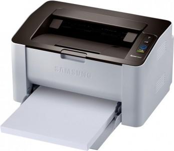 """Samsung """"SL-M2022/SEE"""" S/W-Laserdrucker um 49 € - bis zu 19% sparen"""