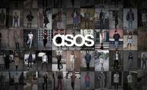 ASOS Gutscheincode mit 20% Ersparnis ohne Mindestbestellwert