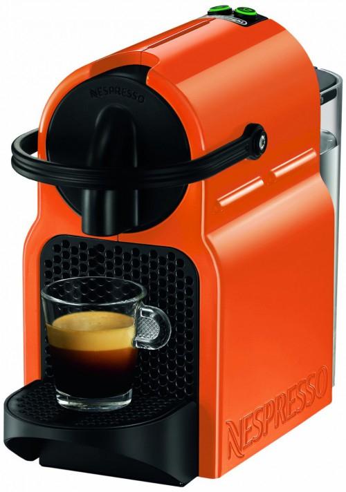 "DeLonghi Nespresso ""EN 80.O Inissia"" Kapselmaschine um 55 € - bis zu 34% sparen"