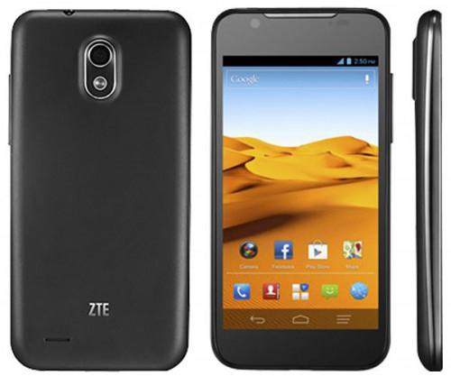 ZTE Grand X Pro Smartphone bei Redcoon um 99 € - 15% Ersparnis
