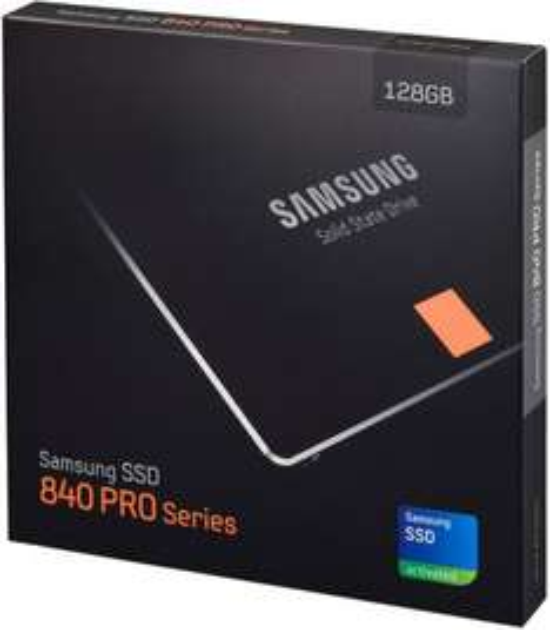Samsung 840 Pro - interne SSD-Festplatte (128GB) um 74 € - 13% sparen