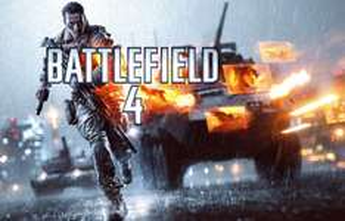 Top! Battlefield 4 - komplett gratis durchspielen - bis 14.08.2014 - 19,79 € sparen