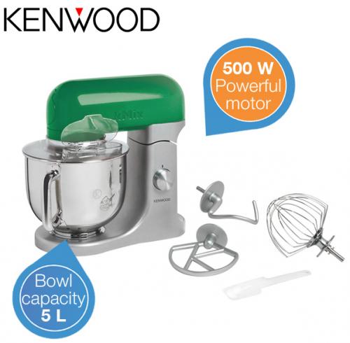 Kenwood Küchenmaschine KMX95 um 208,90 € - 14% Ersparnis