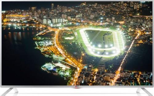 "LG ""42LB582V"" LED-TV (42"" FullHD, 100Hz, WLAN) ab 488,99 € - bis zu 16% sparen"