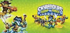 Skylanders Figuren Sparaktion: 2 für 1 bei Amazon