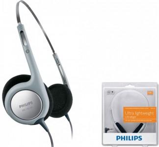 """Philips """"SBCHL140"""" Leichtkopfhörer um 4 € - bis zu 54% sparen"""