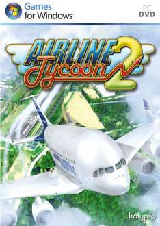Airline Tycoon 2 als Downloadtitel um 2,95 € (Win) bei Gamesrocket - 41% Ersparnis