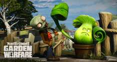 Plants vs. Zombies: Garden Warfare als Downloadcode für Origin um 17,49 € - 37% Ersparnis