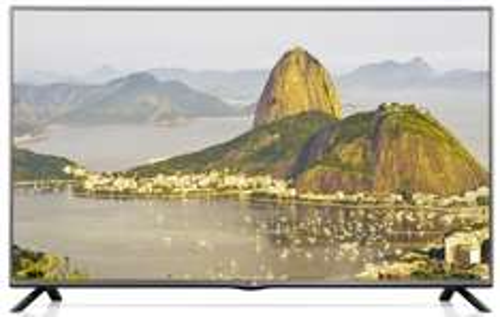 LG 32'' LED TV 32LB55OU um 254,15 € mit 15% Aktionscode - 17% Ersparnis [On- & Offline]