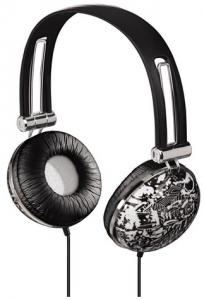 2 Stück On-Ear-Kopfhörer Hama Trend um 10 € *Update* jetzt sogar für 8 € erhältlich
