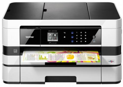Brother MFC-J4610DW (A3 Multifunktionsdrucker) ab 139 € - mindestens 12% Ersparnis