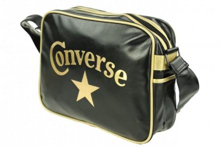 """Converse """"Small Reporter Bag"""" Umhängetasche um 11,99 € - bis zu 50% sparen"""