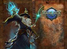 "Gratis PC-Downloadtitel ""Warlock: Master of the Arcane"" im Humble Store (statt 8,45 €)"