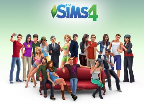 Die Sims 4 als Downloadcode für Origin um 35,49 € - 11% Ersparnis