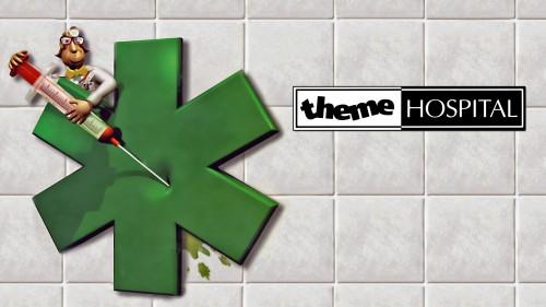 Theme Hospital für PS3 und PSP kostenlos im PSN (ohne PS+) laden