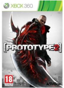 Prototype 2 - Radnet Edition (Xbox 360) um 7 € versandkostenfrei - 71% sparen