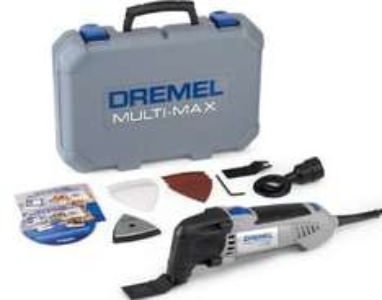 """Dremel """"Multi-Max Set"""" Multifunktionswerkzeug ab 49 € - bis zu 46% sparen"""