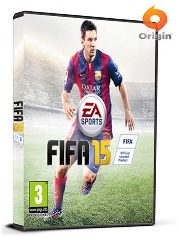 FIFA 15 (PC) gleich zum Release um 31 € - 31% sparen
