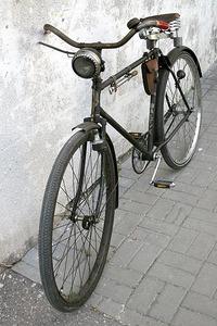 """70€ """"Verschrottungsprämie"""" für alte Fahrräder in Wien"""