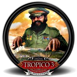 Tropico 3 (PC) - kostenlose Vollversion - 6 € sparen