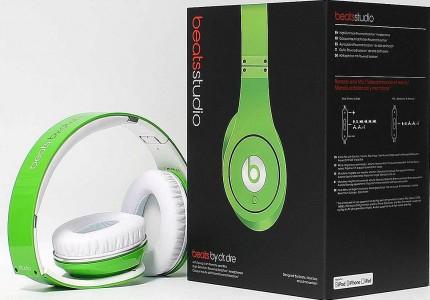 """Beats by Dr. Dre """"Studio"""" ab 139 € inkl Versand - bis zu 27% sparen"""