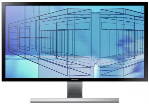 Samsung U28D590P 4K LED-Monitor (4K UHD, 1 ms) + Samsung HW-H600 Soundbar (80W) um 499 € - bis zu 28% sparen