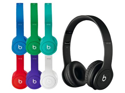 Beats by Dr. Dre Solo HD On-Ear Kopfhörer (in verschiedenen Farben) um 103,99€