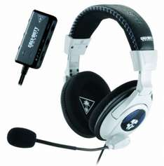 Gaming Headset: Turtle Beach Ear Force Shadow Call of Duty: Ghosts um 39,99 € - bis zu 44% sparen
