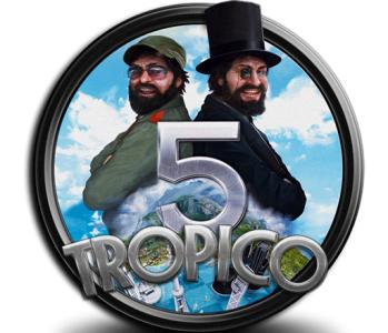 """""""Tropico 5"""" für den PC um 14,99 € - bis zu 56% sparen"""