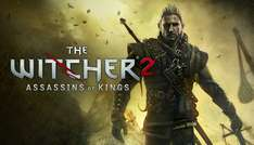 "The Witcher 2 + Film ""The Gamers: Director's Cut"" gratis bei Good Old Games"