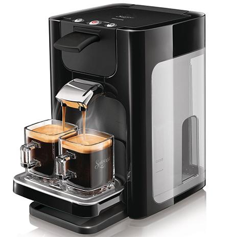 Kaffeepadmaschine Philips Senseo HD7863/60 für 59,95 € - 20% Ersparnis