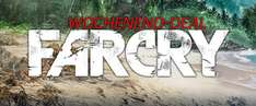 Far Cry Franchise Pack um 10 € - 66% sparen