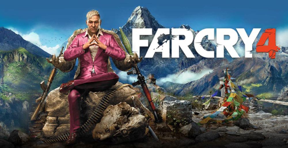 """""""Far Cry 4"""" um 37 € vorbestellen - bis zu 39% sparen"""