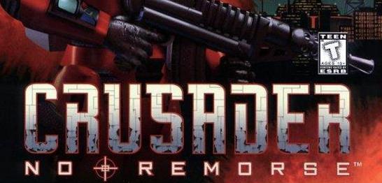 """Actionspiel """"Crusader: No Remorse"""" gratis bei Origin herunterladen"""