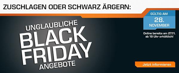 Black Friday 2014 bei Saturn Österreich - Die Angebote im Schnäppchencheck