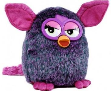 """Hasbro """"Furby"""" um 15 € inkl Versand - bis zu 75% sparen"""