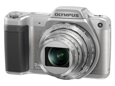 Olympus SZ-15 Digitalkamera um 99 € - 41% sparen