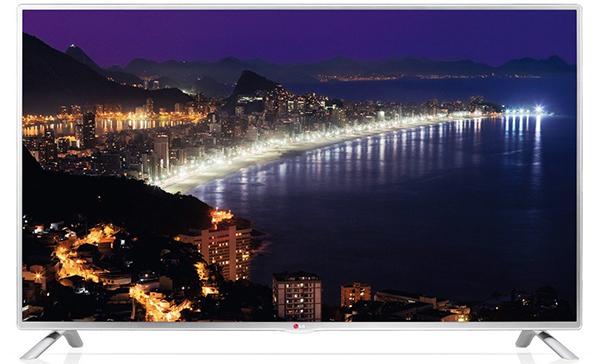 LED-Backlight-TV LG 47LB570V (Triple-Tuner, Smart TV) für 399,99 € - 18% sparen