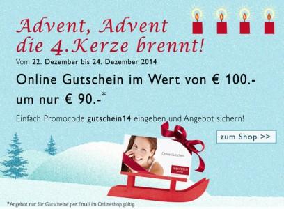Dorotheum: 100 € Gutschein um 90 € kaufen - 10% sparen