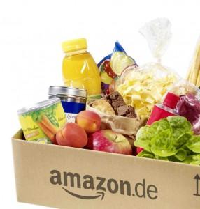 Amazon: bis zu 30% auf Lebensmittel sparen