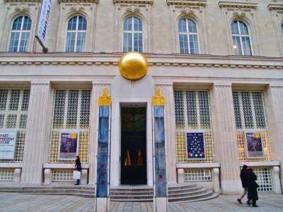 Bank Austria Kunstforum: Ausstellung nach Wahl für 2 Personen um 9 € - 55% sparen