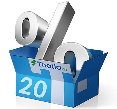 Top! Thalia Österreich: 20% Rabatt auf Filme, Musik, Spiele und Games