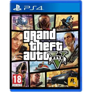 """Amazon: """"GTA 5"""" für PS4 um 35 € - bis zu 22% sparen"""
