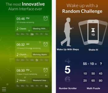 """""""Alarmr Pro"""" heute kostenlos für iOS - 1,99 € sparen"""